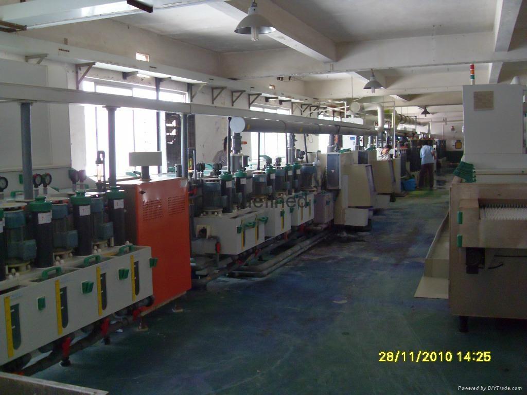 pcb生产价格 电路板线路板生产厂家 smt加工 4