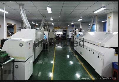 smt加工能力价格 贴片工厂 电路板加工 pcba生产 1