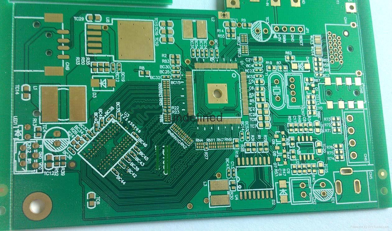 电子产品pcba生产开发,工业控制板代工代料3d打印机 3