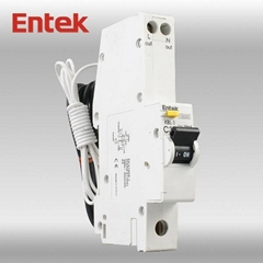 1P+N 10A RCBO (CE certified) Residual Circuit Breaker