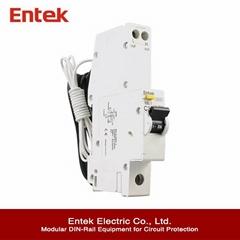 Residual Circuit Breaker CE 1P+N 16A RCBO