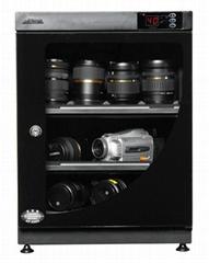 TWAIPO AP-68EX(68L) desiccant rotor dehumidifier for photographic equipment