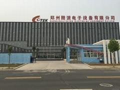 Zhengzhou COTEK Electrical Equipment Co.,Ltd