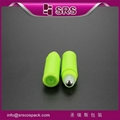 srs new product mini 2ml plastic roll on bottle with steel ball for sample bottl 4