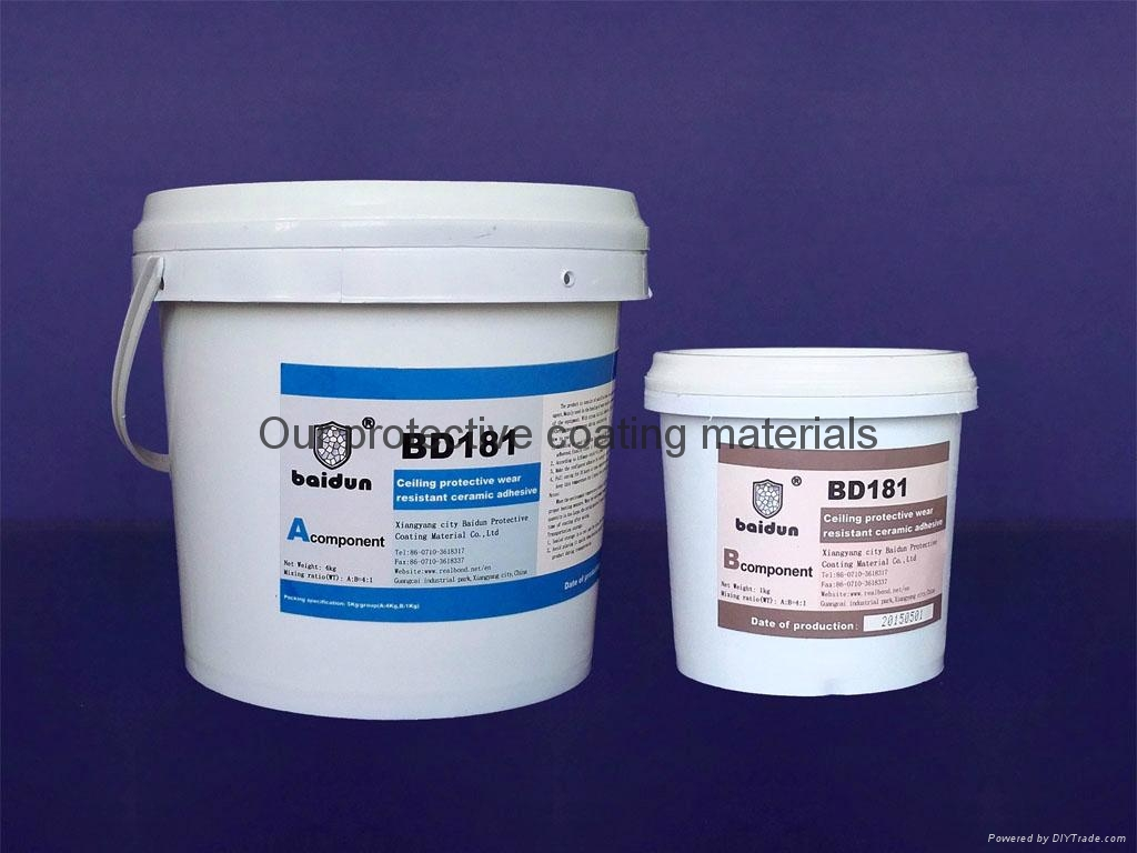 wear resistant ceramic adhesives,ceramic special anti wear adhesive