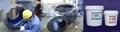slurry pump anti wear corrosive resistant special protective coatings