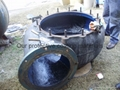 slurry pump anti wear corrosive resistant special protective coatings