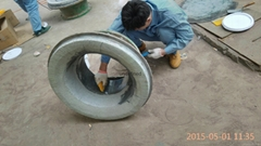 anti wear corrosion resistant protective coating