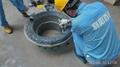 high temperature anti corrosion wear resistant coatings