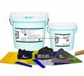 anti corrosion anti chemical wear resistant coatings