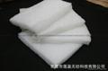 服装被芯填充洗水棉 2