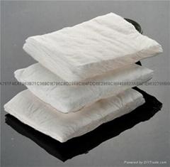 工厂直销新型家纺婴童棉服填充牛奶纤维棉