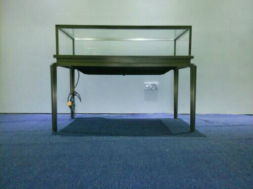 jewelry showcase, display showcase, product display counter  3