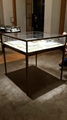 jewelry showcase, display showcase, product display counter  5