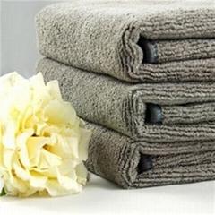 Microfiber Bath Towels
