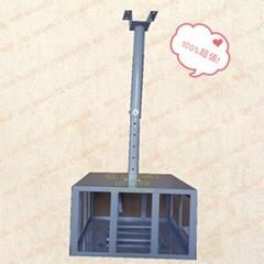 供应通用投影机防盗吊箱