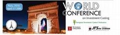 2016年世界精密铸造技术会议暨展览