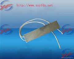 深圳颖发超薄型铝外壳电阻器
