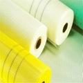 Reinforcement Concret Fiberglass Mesh Fabric Fiberglass Mesh Roll 2