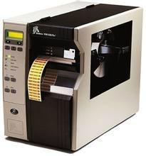 斑马110xi4打印机