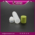 SRS PACKAGING plastic cosmetic 1 oz roll-on perfume bottle 2