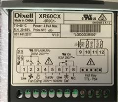 小精灵温控器XR60CX和XT120C