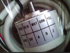 亨氏乐RI41-O/1000ER.11KB编码器