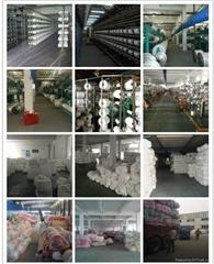 Tianhao Knitting & Textile Co., Ltd