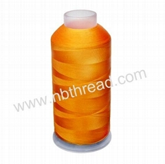 100% Polyester Embroidery Thread,75D/2,120D/2