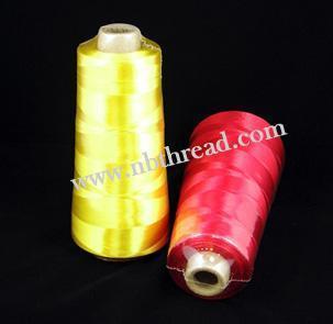 300D/1, 450D/1, 600D/1 Viscose rayon 0.5kg/cone
