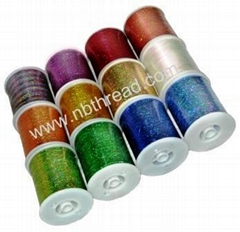 Metallic Yarn, Lurex Yarn