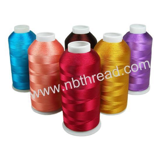 Royal Rayon embroidery thread