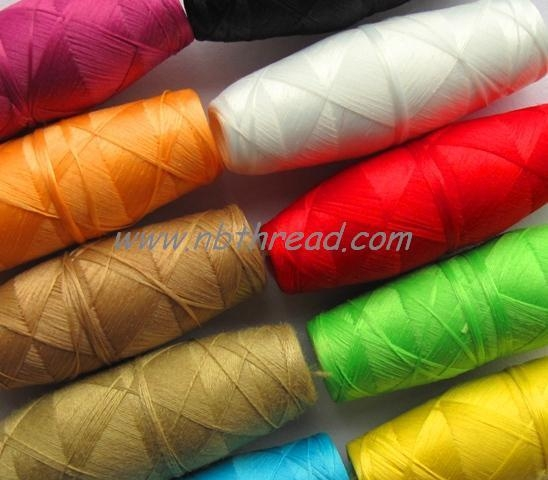 Polyester Cocoon thread 3