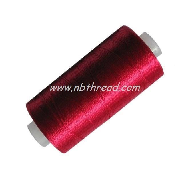 150D/2, 300D/2, 300D/2*3 Rayon Thread, 25Grams