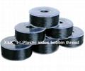 """""""L"""" Plastic sides bobbin thread"""