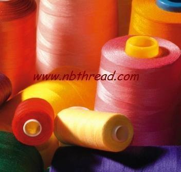 100% Polyester Bobbin thread