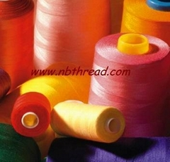 100% Polyester Bobbin thread