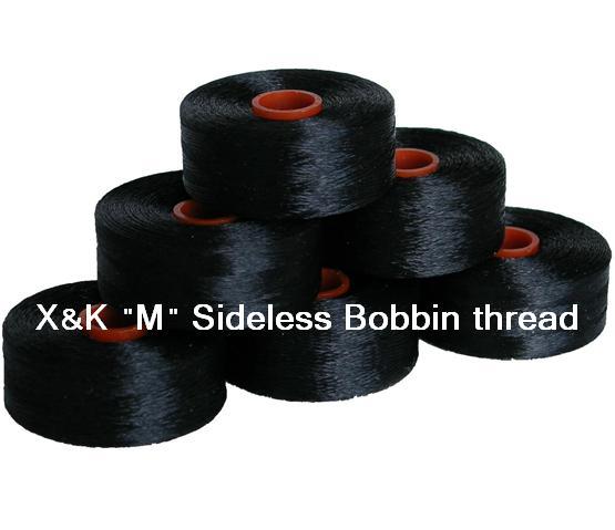 """M"" style Bobbin thread 1"
