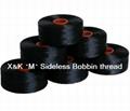 """M"" style Bobbin thread"