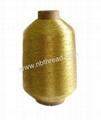 Metallic yarn 1