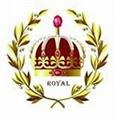Trademarks: X&K, Royal