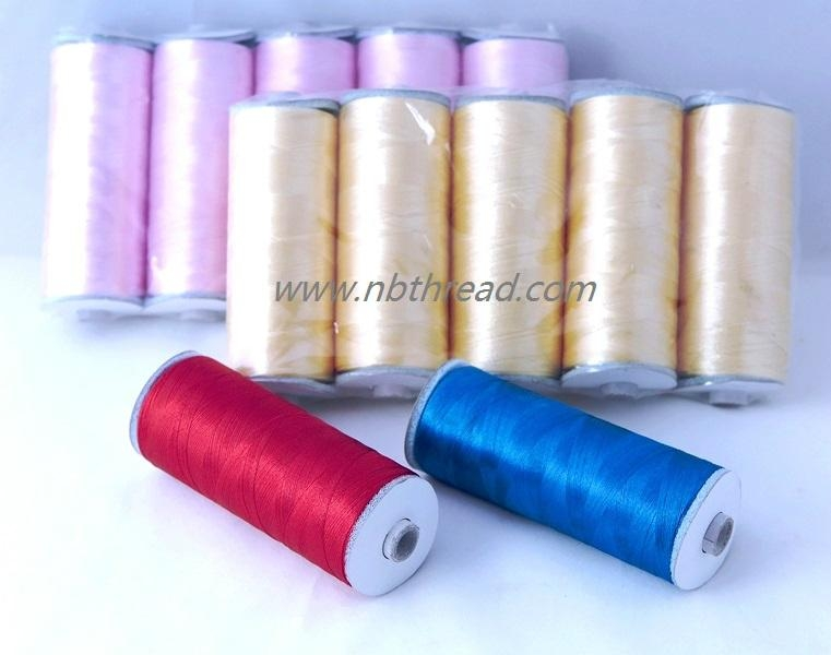 120D/2, 150D/2 Polyester 80-100grams