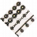 Stone chain