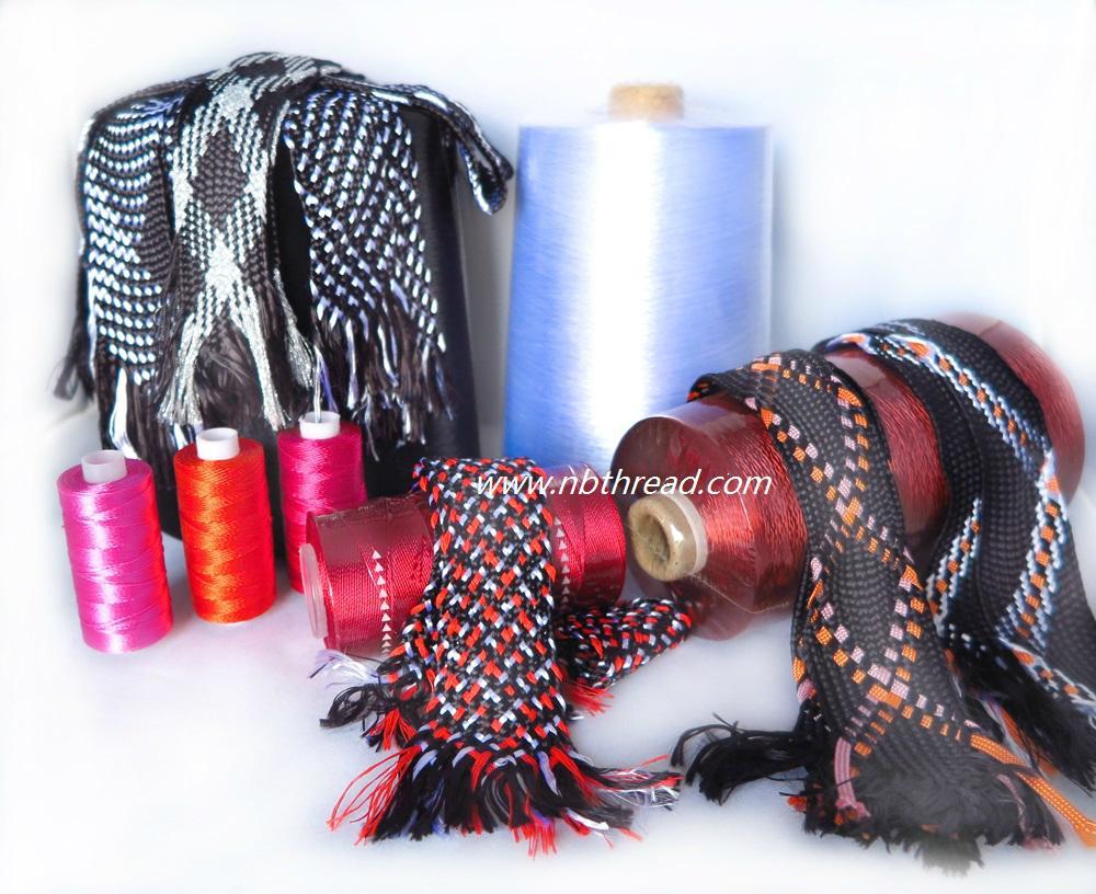 Royal  Rayon embroidery Thread,25Grams 7