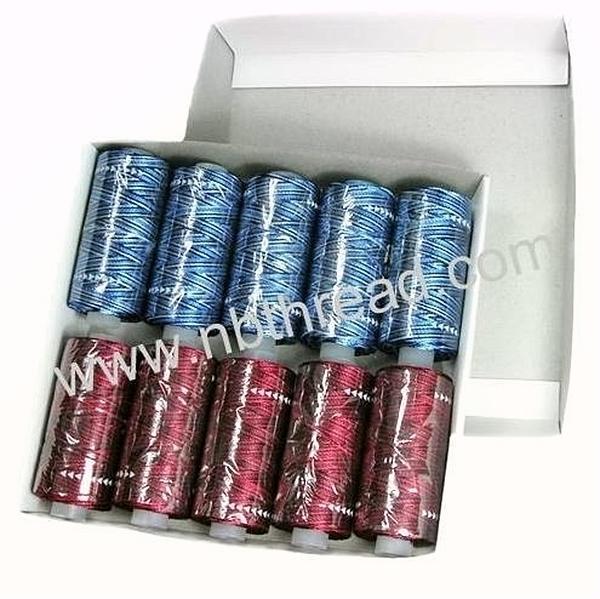 Rayon thread, 150D/2, 25grams 5