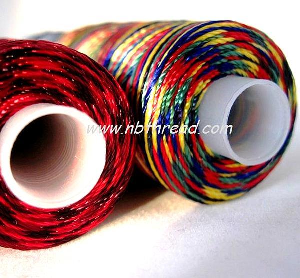 Royal Rayon thread, 25g/tube 3