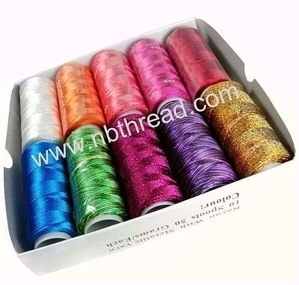 Royal Rayon Thread, 50-55Grams / tube 2