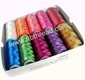 Royal Rayon Thread, 50-55gr  2