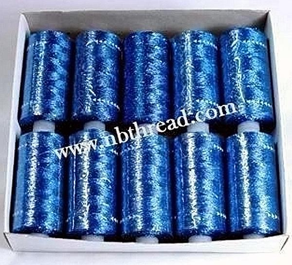 Royal  Rayon embroidery Thread, 25G / tube 3