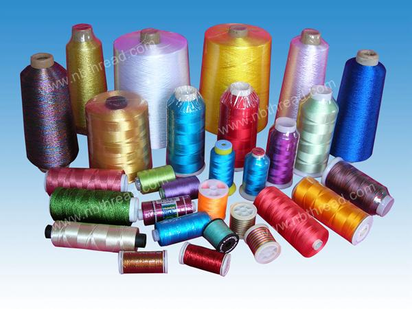 150D/2, 300D/2  Rayon embroidery Thread, 25g / tube 9